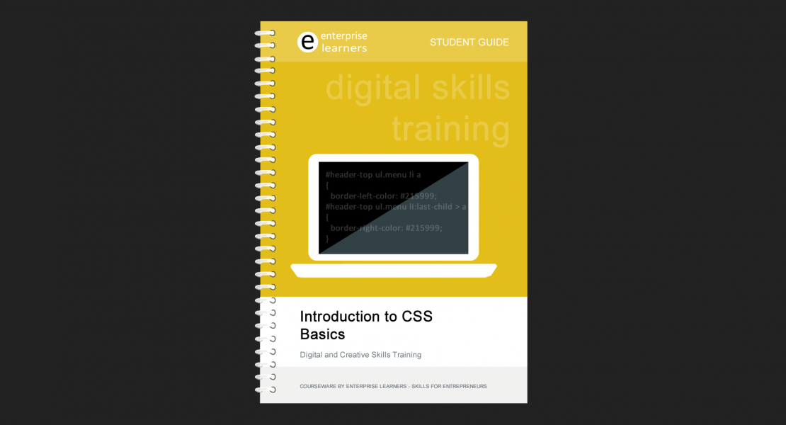 Introduction to CSS Workshops