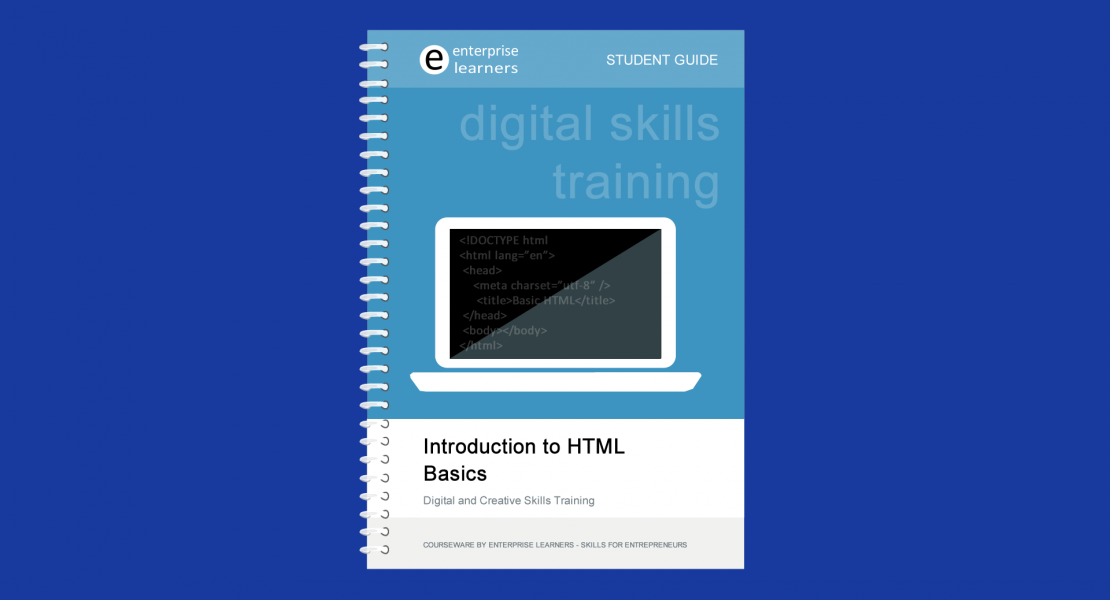 Introduction to HTML Workshop